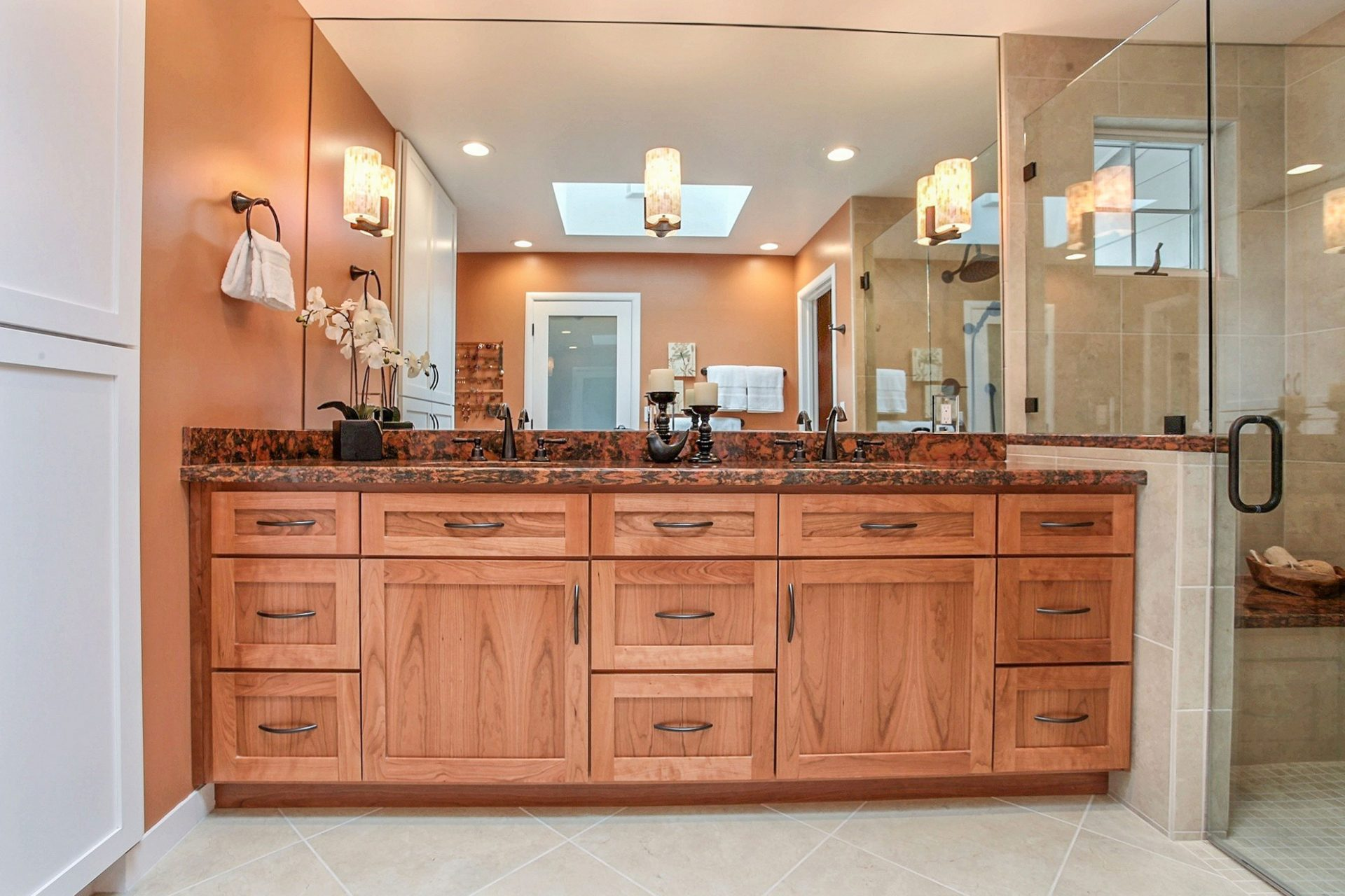 walnut creek master bath remodel grci gallery