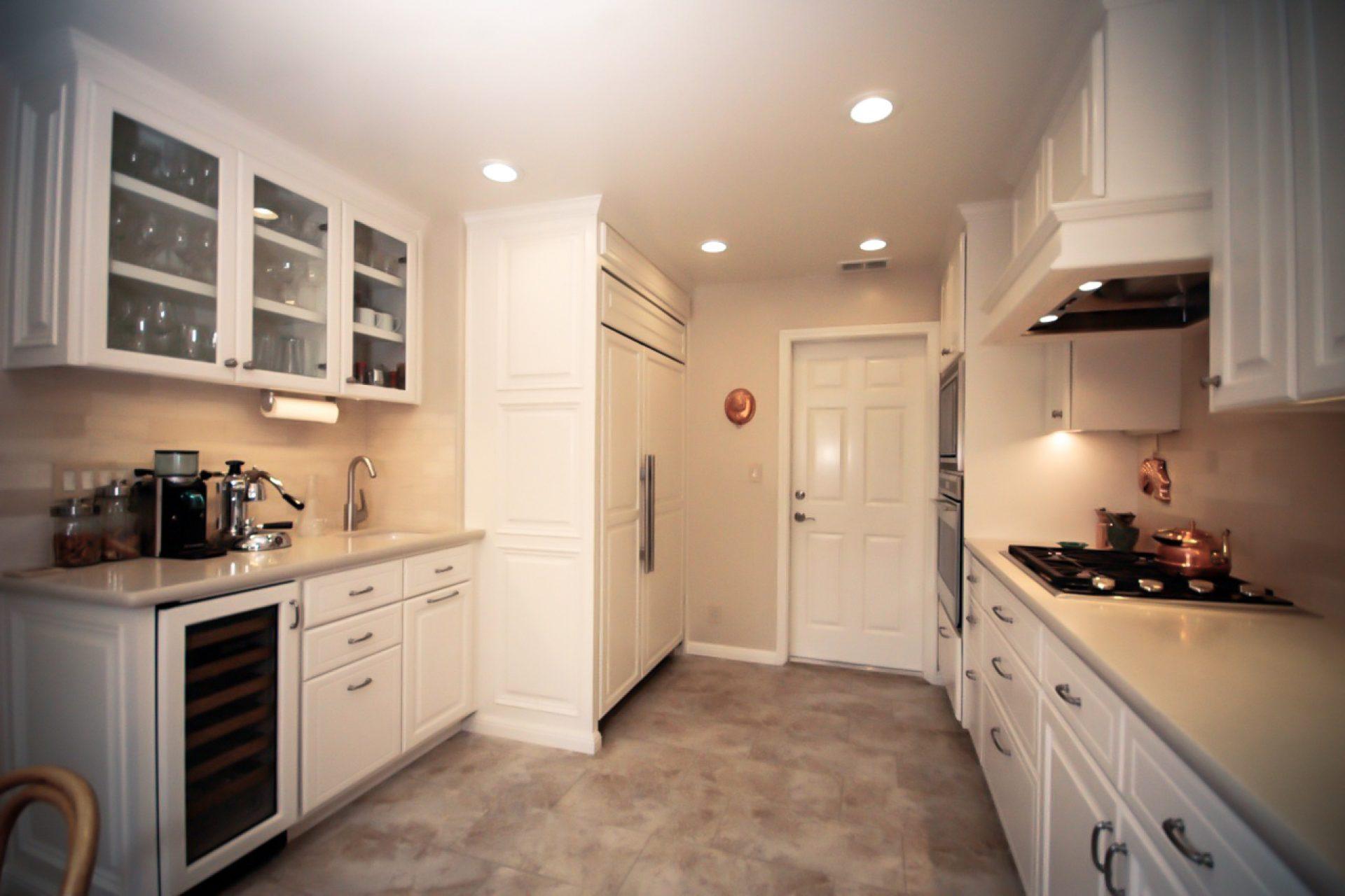 Kitchens Archive  Gordon Reese Construction Inc