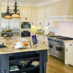 a Bay Area kitchen remodel can range in investment from affordable to high-end