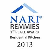 1st place kitchen