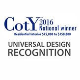 Universal Design Recognition