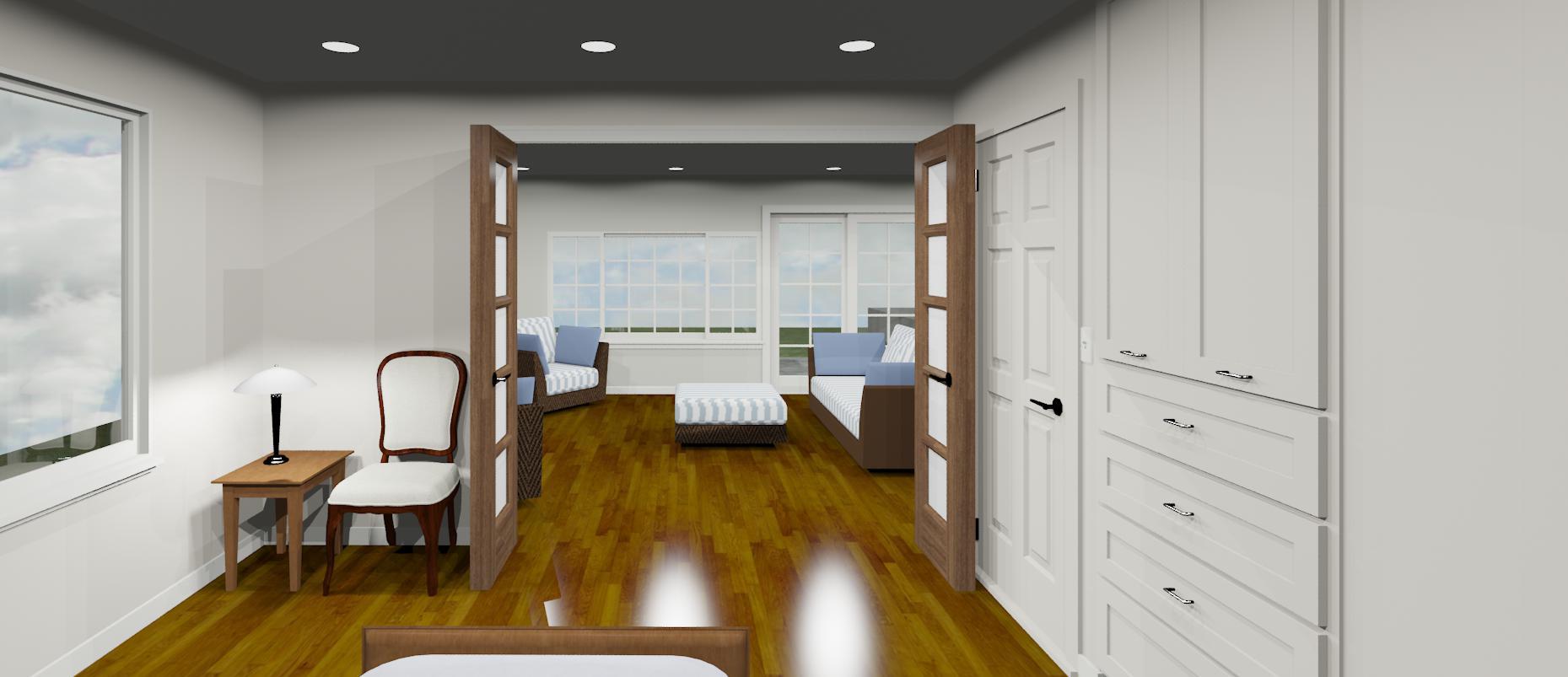 3d master suite