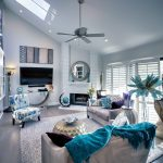 townhouse makeover