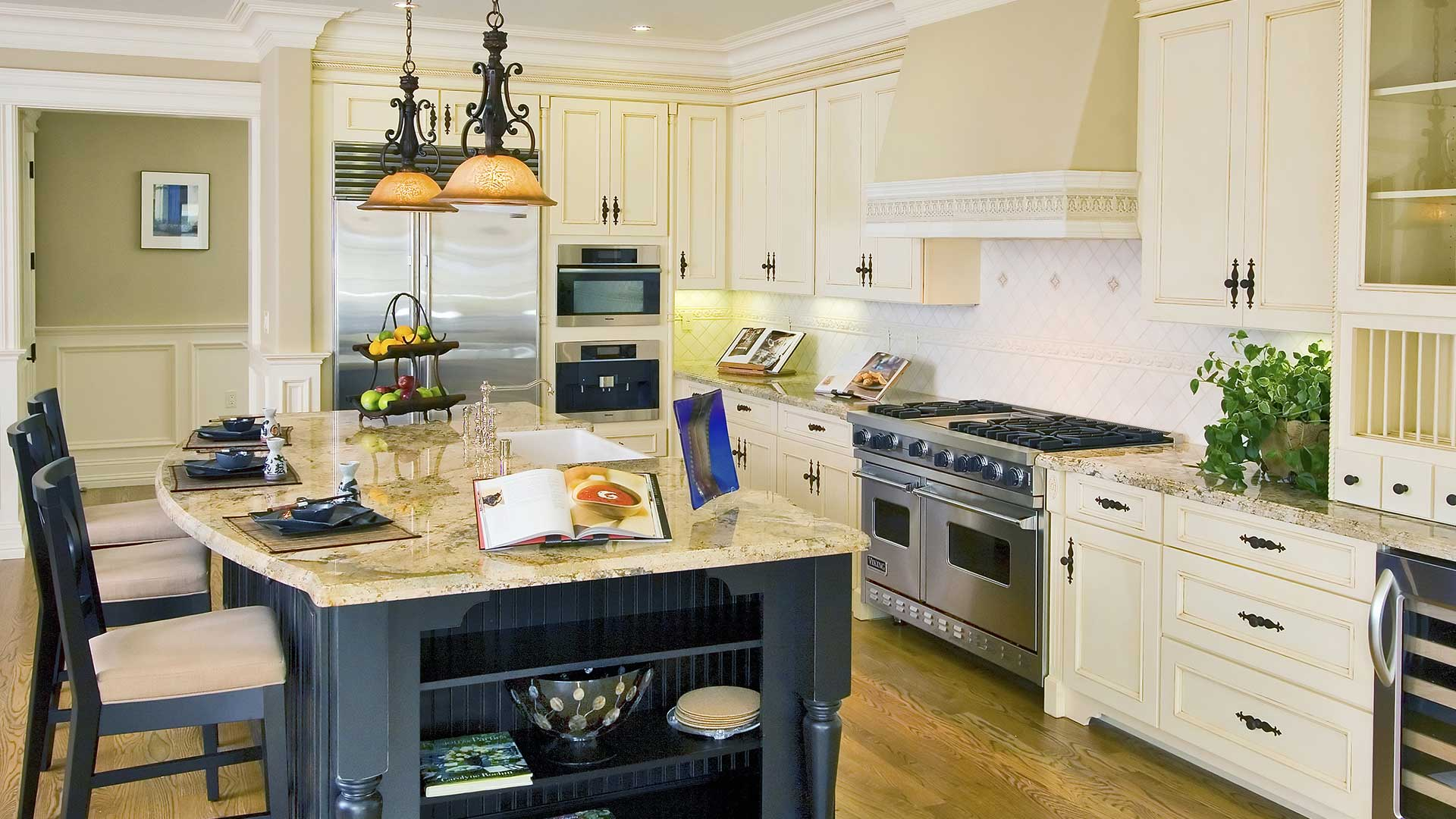 What does it Cost for a Bay Area Kitchen Remodel Gordon Reese