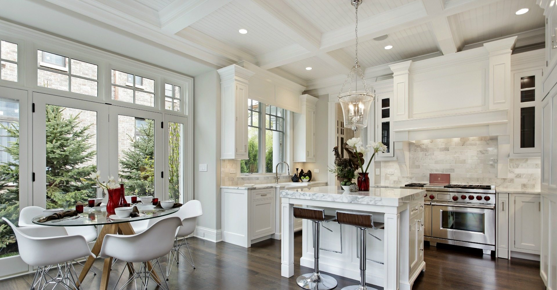 gordon reese construction receives coveted big50 award from remodeling magazine - Kitchen Remodeling Magazine