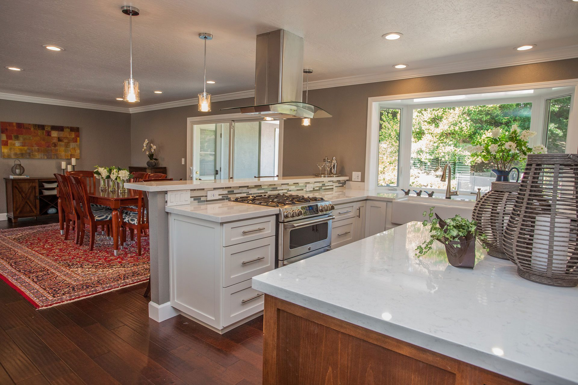 New Kitchen Trends for 2018 vs Design That s Here to Stay